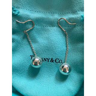 Tiffany & Co. - ティファニー Tiffany ハードウェア ボールピアス