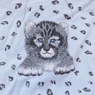 グリモワール(Grimoire)の今週限定 white tiger(カットソー(半袖/袖なし))