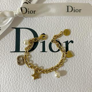 Dior - DIORビンテージブレスレット