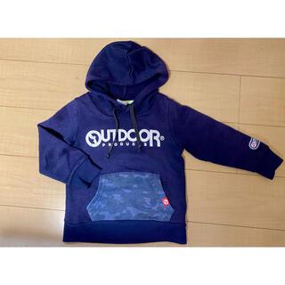 アウトドア(OUTDOOR)のOUTDOOR トレーナー 120(Tシャツ/カットソー)