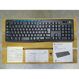 ロジクール Logicool logi K275 ワイヤレス キーボード