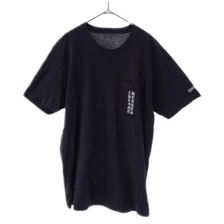クロムハーツ(Chrome Hearts)のCHROME HEARTS クロムハーツ 半袖Tシャツ(Tシャツ/カットソー(半袖/袖なし))