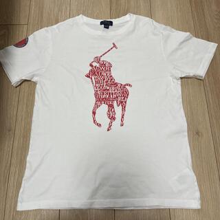 ポロラルフローレン(POLO RALPH LAUREN)のラルフローレン Tシャツ ボーイズ 160cm(Tシャツ/カットソー)