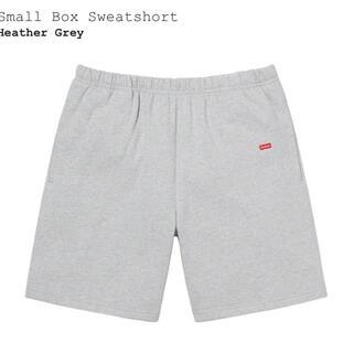 Supreme - supreme small box sweatshort XL