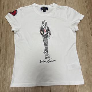 POLO RALPH LAUREN - ラルフローレン Tシャツ 160cm ガールズ