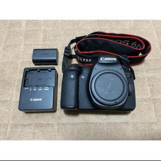 Canon - Canon EOS 6D ボディ(付属品あり)