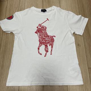 ポロラルフローレン(POLO RALPH LAUREN)のラルフローレン Tシャツ 150cm ボーイズ(Tシャツ/カットソー)