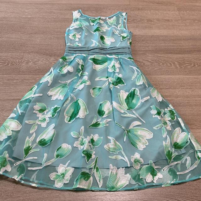 JILLSTUART(ジルスチュアート)のドレス ワンピース ジルスチュアート 新品未使用 レディースのワンピース(ひざ丈ワンピース)の商品写真