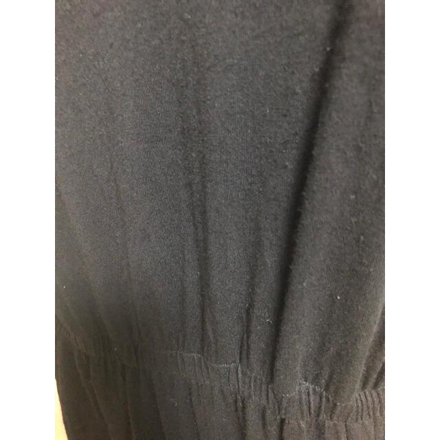 H&M(エイチアンドエム)のH&M  オールインワン サロペット レディースのパンツ(サロペット/オーバーオール)の商品写真