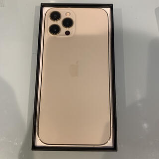 iPhone - iPhone12pro max 256GB GOLD