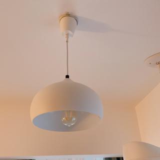 フランフラン(Francfranc)のフランフラン ハプトン ペンダントランプ (天井照明)