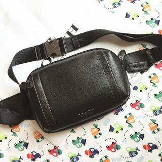 COACH - COACH/コーチボディバッグ F37594 ショルダーバッグ男性バッグ