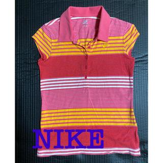 ナイキ(NIKE)のNIKEナイキ ポロシャツ レディース(ポロシャツ)