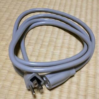 3本足 コンセント 延長コード 3Pプラグ 3P電極