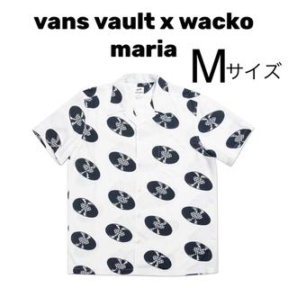 WACKO MARIA - 新品未開封 WACKO MARIA HAWAIIAN SHIRT Vans