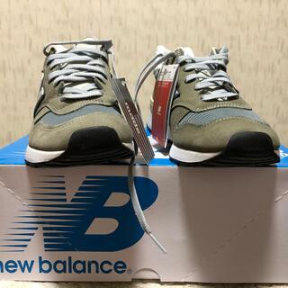 ニューバランス(New Balance)のニューバランス M1300 JP3 25.5㎝(スニーカー)