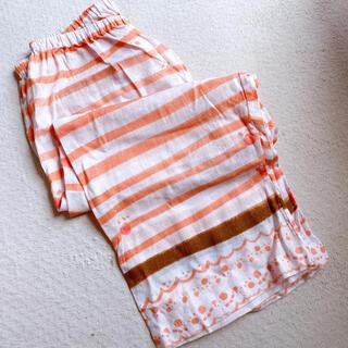 ツモリチサト(TSUMORI CHISATO)のツモリチサト パジャマ ルームウェア ズボン(ルームウェア)