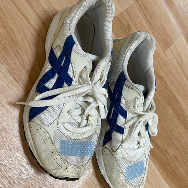asics(アシックス)のasicsスニーカー レディースの靴/シューズ(スニーカー)の商品写真