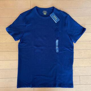 POLO RALPH LAUREN - 新品タグ付き ラルフローレン ビッグポニーTシャツ ネイビー M(L相当)