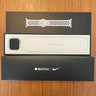 Apple Watch - Apple Watch SE 40mm GPS NIKEモデル