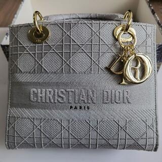 Dior - Dior ディオール レディディオール ハンドバッグ