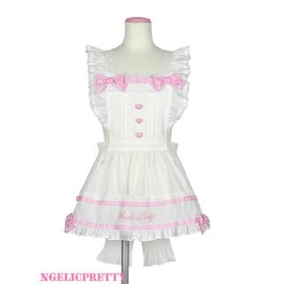 アンジェリックプリティー(Angelic Pretty)のWish me mell Whip Cream Princessネックレス(その他)
