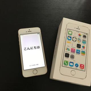 iPhone - iPhone5s 64GB