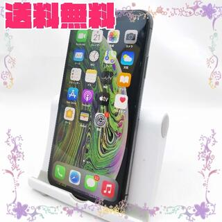 iPhone - 【B】SIMフリー iPhoneXS 256GB