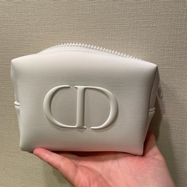 Dior(ディオール)のDior ディオール ポーチ レディースのファッション小物(ポーチ)の商品写真
