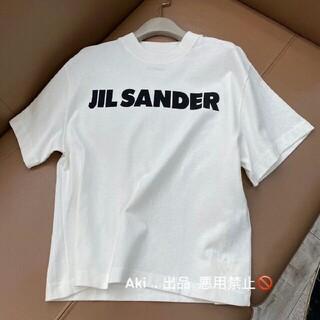 Jil Sander - JIL SANDER ジルサンダー Tシャツ  Lサイズ