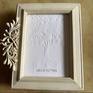 ルイヴィトン(LOUIS VUITTON)のLOUIS VUITTON  メッセージカード(ショップ袋)