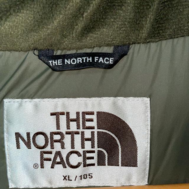 THE NORTH FACE(ザノースフェイス)のノースフェイス ダウンコート メンズのジャケット/アウター(ダウンジャケット)の商品写真