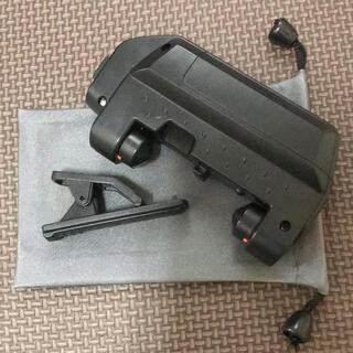 釣り用電動ライン結び器 乾電池式結び器 釣具用品(釣り糸/ライン)