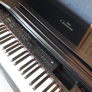 ヤマハ(ヤマハ)のYAMAHA  Clavinova  CVP55(電子ピアノ)