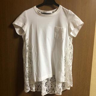 sacai luck - サカイラック Tシャツ サイズ1