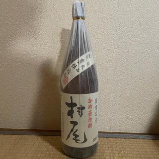 村尾 1800ML(焼酎)