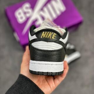 ナイキ(NIKE)のSupreme x Nike SB Dunk Low(スニーカー)