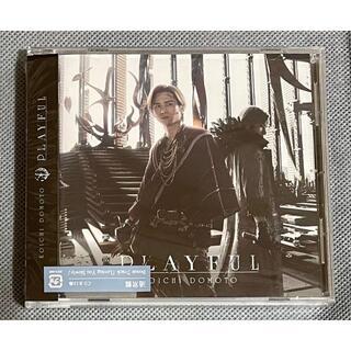 キンキキッズ(KinKi Kids)の堂本光一 PLAYFUL 通常盤 CD(ポップス/ロック(邦楽))