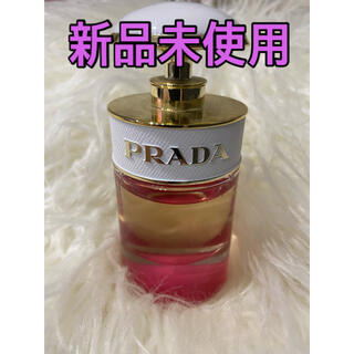 PRADA - 新品未使用 PRADA プラダ 香水 キャンディキス 30ml