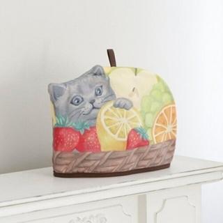 アフタヌーンティー(AfternoonTea)のAfternoon Tea    Cat's NapTime/ティーコージー(テーブル用品)