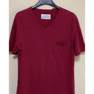 マルタンマルジェラ(Maison Martin Margiela)のMaison Martin Margiela Tシャツ 46(Tシャツ/カットソー(半袖/袖なし))