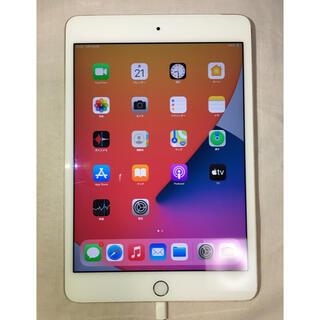 アップル(Apple)のiPad mini4 ジャンク(タブレット)