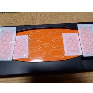 シックスパッド(SIXPAD)のシックスパッド アブスベルト ジェルシート 2セット(トレーニング用品)