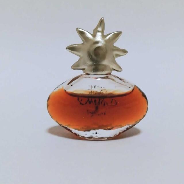 Fragonard(フラゴナール)のフラゴナール Grain de Soleil(グレンドソレイユ) 7ml 香水 コスメ/美容の香水(香水(女性用))の商品写真