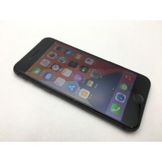 Apple - 美品 SIMフリーdocomo iPhone8 64GB ブラック 159