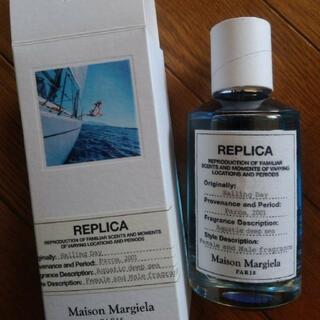 マルタンマルジェラ(Maison Martin Margiela)のマルジェラ 香水 セイリングデイ セーリングデイ(香水(女性用))