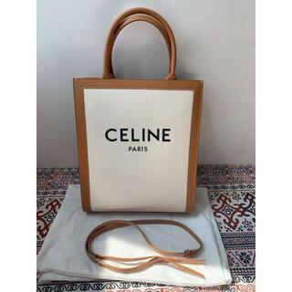 celine - CELINE カバ トートバッグ