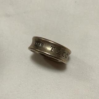 Tiffany & Co. - ティファニー TIFFANY&Co. リング 指輪