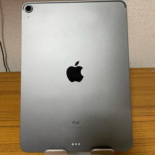アップル(Apple)のiPadPro11インチ(タブレット)