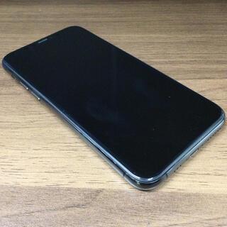 iPhone - iPhone11Pro 64GB スペースグレイ